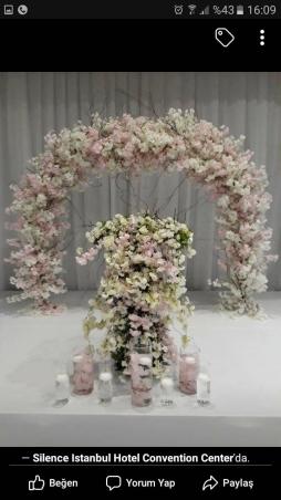 Düğün Orgranisyon 12
