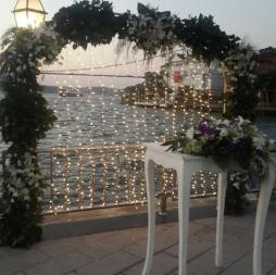 Düğün Süsleme 3