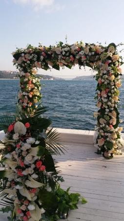 Düğün Organizasyon 6
